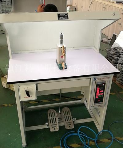 NTC傳感器點焊(han)機