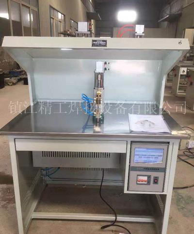 NTC傳感器高頻點焊(han)機